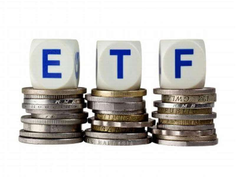ETF – Exchange Traded Funds
