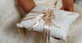 Die passenden Accessoires für eine Hochzeit