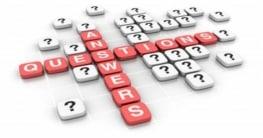 Das Frage-Antwort-Spiel