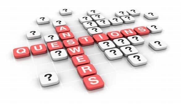 Frage antwort spiel flirten