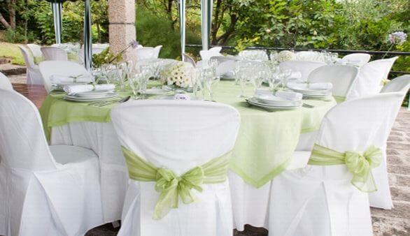 Hochzeit und Sitzordnung