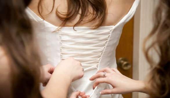 Hochzeitshelfer