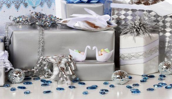 Der Hochzeitstisch