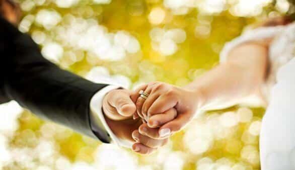 Richtige Hochzeitsvorbereitung