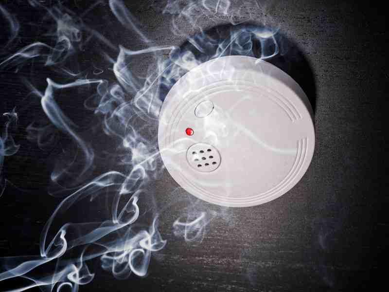 Rauchmelder