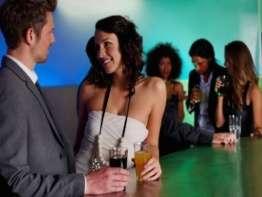 Flirten erster satz