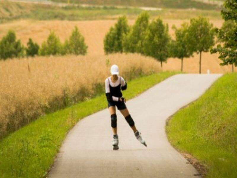Inline Skaten