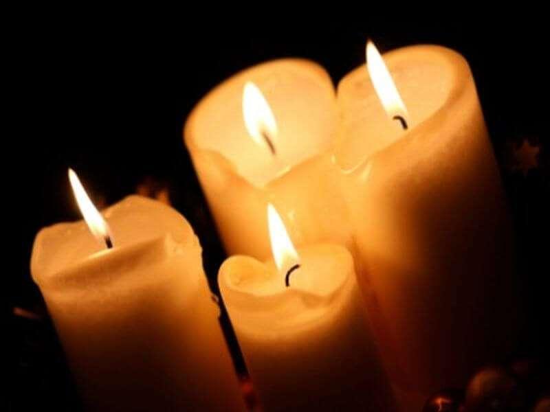 Kerzenschein - Romantik garantiert
