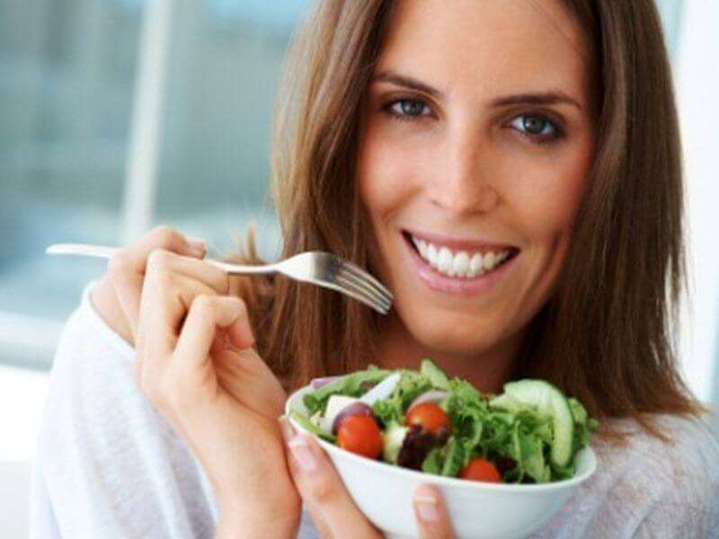 Kalorienreduktion