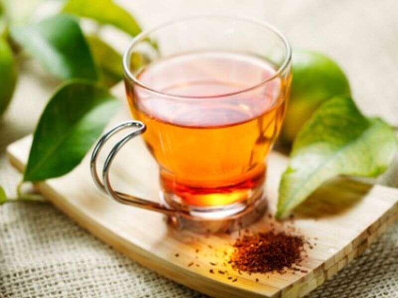 Tee Herkunft