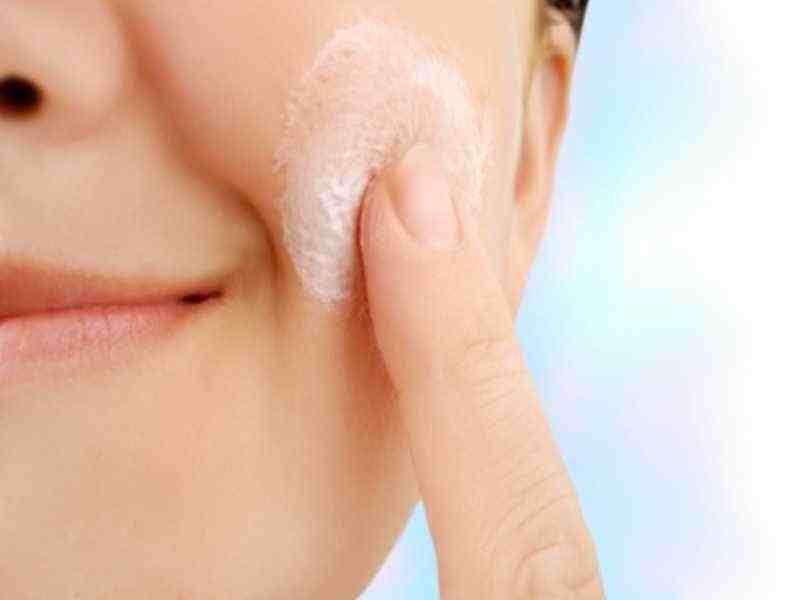 Sommerpflege für die Haut