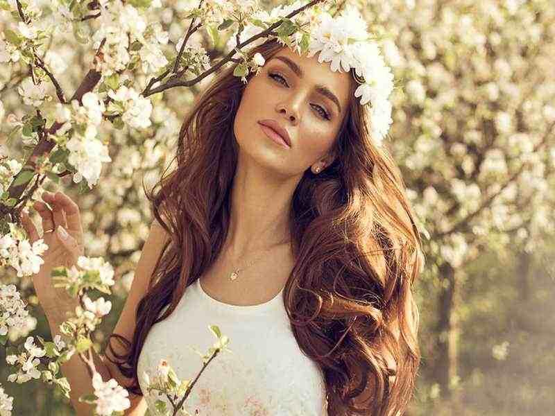 Naturkosmetik für Haare